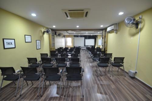 AnsarComp Training Room 5
