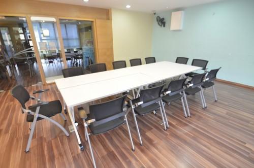 AnsarComp Training Room 6